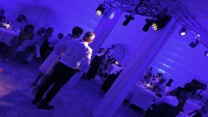 location chapiteau mariage diner de réception