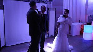location chapiteau mariage DJ DANCEFLOOR